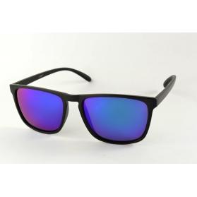 Gafas de sol de hombre con lentes revo