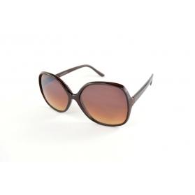 Oversized retro squared sunglasses