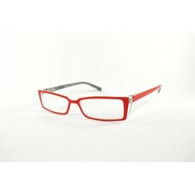 Gafas de lectura finas en forma de ojo de gato