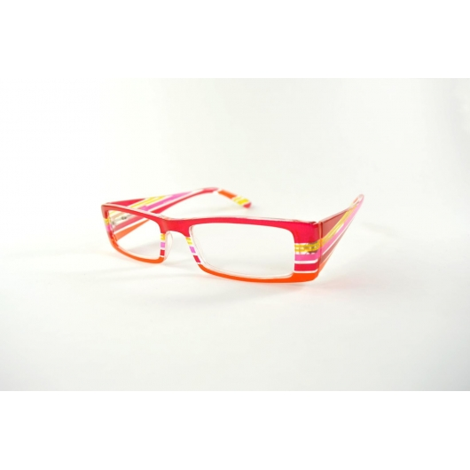 Lunette de lecture rectangle