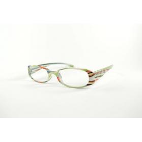 Variado surtido de 10 pares de gafas de lectura +2,50