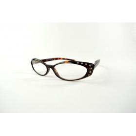 Lot de 10 paires de lunettes de lecture +3.00