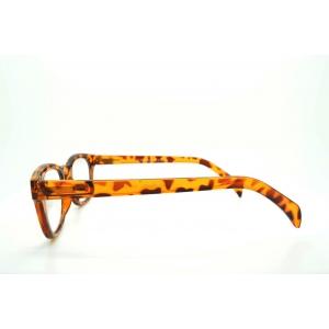 Pantos reading glasses tortoise
