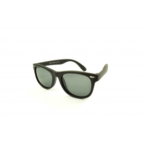 Polarized kids sunglasses Pantos with 2 nails on each side of the frame
