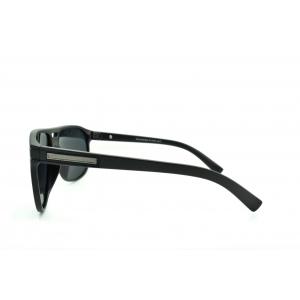 Gafas de sol polarizadas gran aviador con doble puente