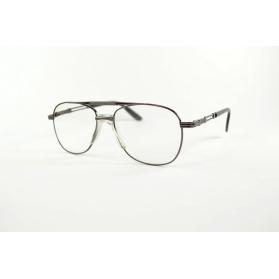 Great Pilot shape reading glasses metal