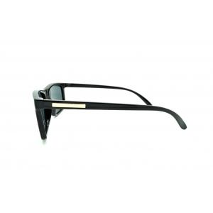 Rectangular polarized sunglasses