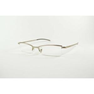 Rectangular eye-brow reading glasses