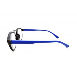 Gafas de lectura Pantos con puente metálico