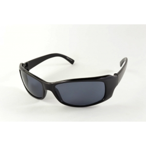 Lunettes de soleil sport rectangle