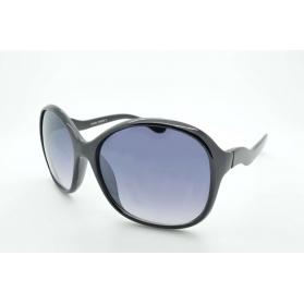 Grandes gafas de sol redondas