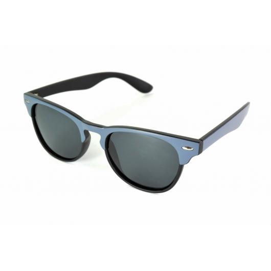 Gafas de sol polarizadas wayfarer mate