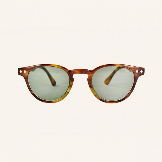 Pantos petite sun reading glasses