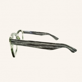Polarized flexible round kids sunglasses