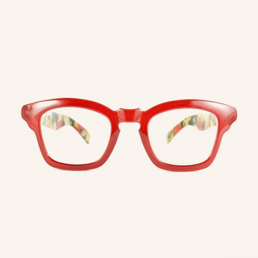 Lunettes de lecture oeil de chat