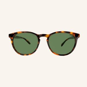 Round retro reading sunglasses