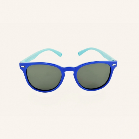 Pantos flexible polarized sunglasses for children
