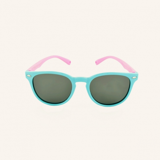Gafas de sol polarizadas flexibles Pantos para niños