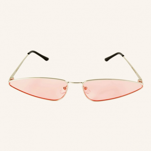 Gafas de sol finas cat's eye