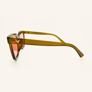 Gafas de sol grandes cuadradas St-Tropez