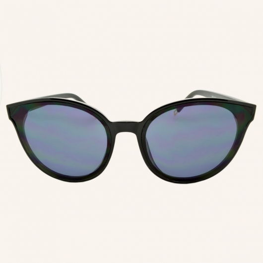 Gafas de sol grandes redondas Paris