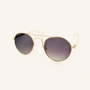 Round sunglasses Ibiza
