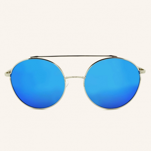 Gafas de sol redondas Tijuana