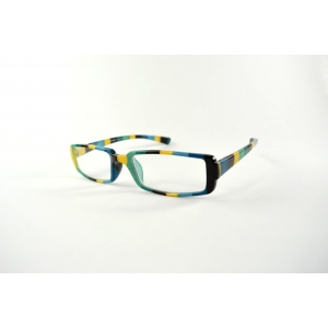 Lunettes de lecture rectangle