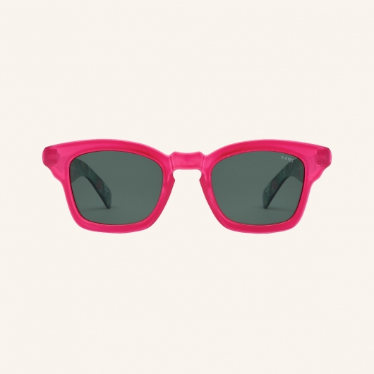 Gafas de sol polarizadas de ojos de gato