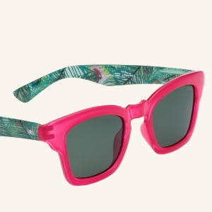 Polarized Cat-eye sunglasses