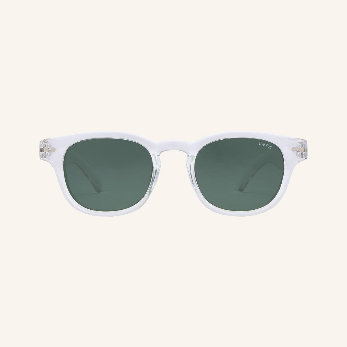 Gafas de sol polarizadas Pantos para Hombre-Mujer