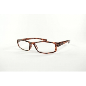 Colorful rectangular reading glasses