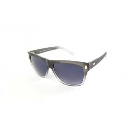 Pantos two-tone degraded sunglasses