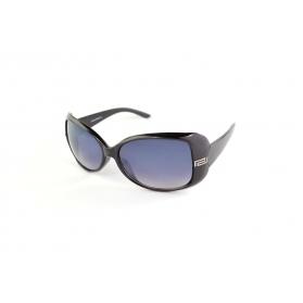 Black mask sunglasses