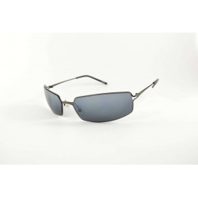 Grey flexible sunglasses