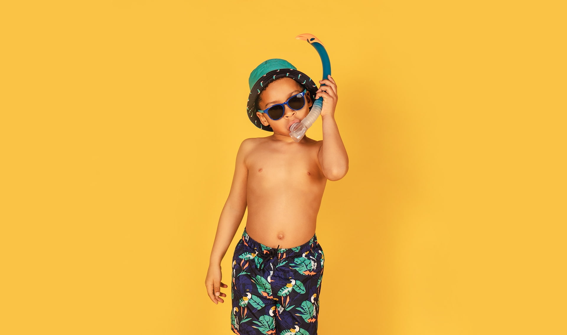 New Kids sunglasses collection S/S 2021